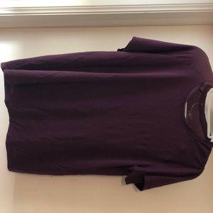 Patagonia short sleeve shirt XL